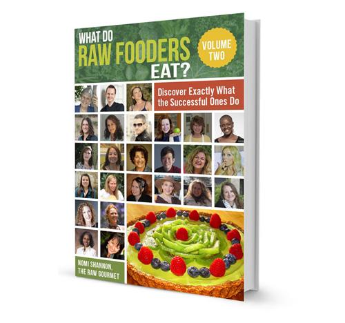 What do raw fooders eat digital ebook pdf the raw gourmet digital ebook pdf forumfinder Gallery