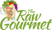 The Raw Gourmet Nomi Shannon